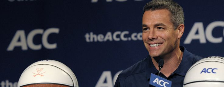 Tony Bennett UVA Men's Basketball coach // Yup, we have the most attractive coach in college basketball. =)