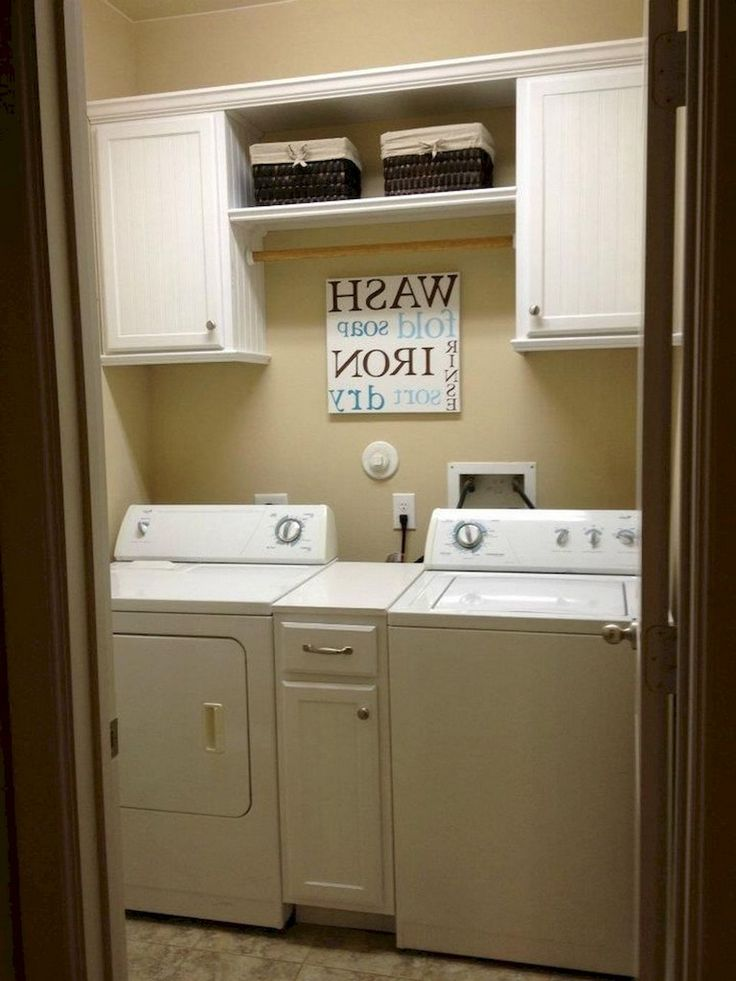 Small Laundry Room Ideas Farmhouse