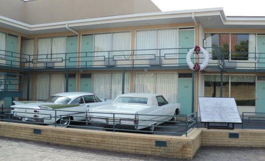 National Civil Rights Museum - Memphis, TN