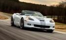 The amazing Corvette 427 Convertible.