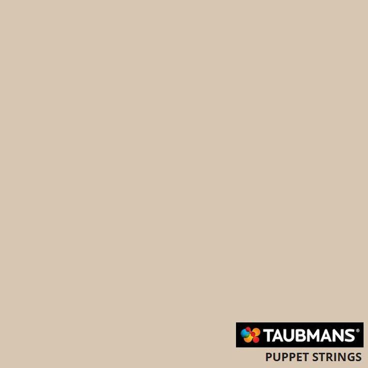#Taubmanscolour #puppetstrings