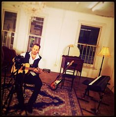 """Brad Butcher releases his new single """"The Old Man's Gone"""""""