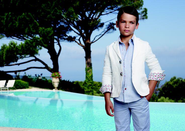 Monnalisa Design for Boys