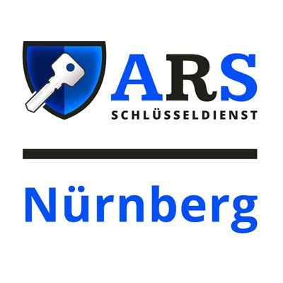 Festpreis Schlüsseldienst Nürnberg ARS Logo