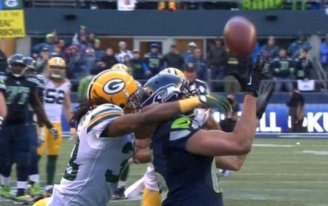 Packers vs. Seahawks: Live Score, Reaction for NFC Championship 2015   Bleacher Report