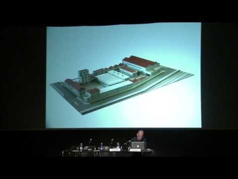 R. Koolhaas (Mi|Arch - Lezioni pubbliche di architettura urbana) - YouTube