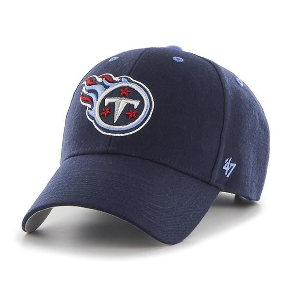 free shipping 6d917 d0ee7 TENNESSEE TITANS AUDIBLE  47 MVP    47 – Sports lifestyle brand   Licensed  NFL, MLB, NBA, NHL, MLS, USSF   over 900 colleges. Hats and apparel.