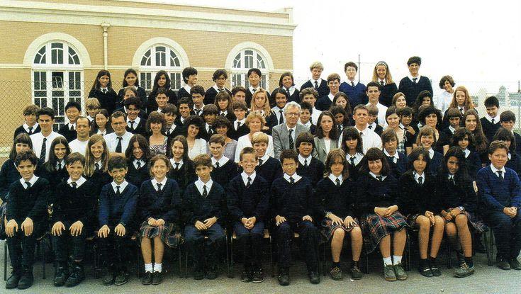 CLIP Colegio Luso Internacional do Porto