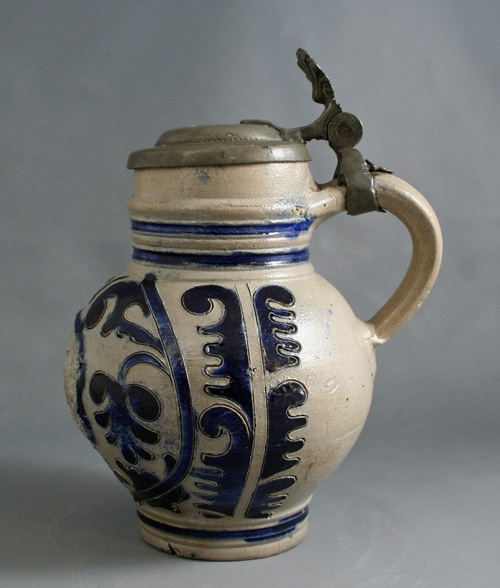Dating westerwald stoneware