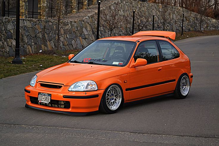 albert marty 39 s 98 honda civic hatch ej ek via. Black Bedroom Furniture Sets. Home Design Ideas