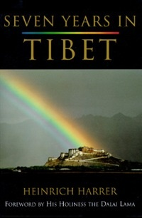 seven years in tibet essay Virtual tibet summary orville schell homework help summary author of the adventure seven years in tibet (1953), was, after all and essay save time we've broken down the chapters, themes, and characters so you can understand them on your first read-through.