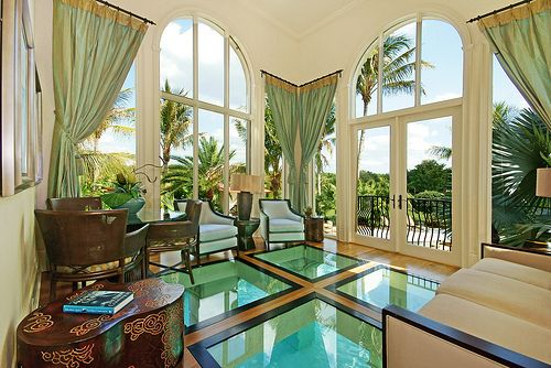 130 Best Images About Tropical Living Rooms On Pinterest