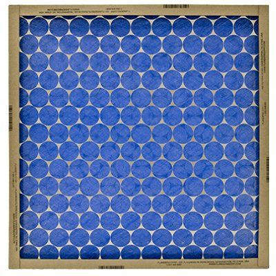 Flanders 10155.012036 20 x 36 in. EZ Flow Spun Fiberglass Disposable Furnace Filter - Pack Of 12 -- Read more  at the image link.