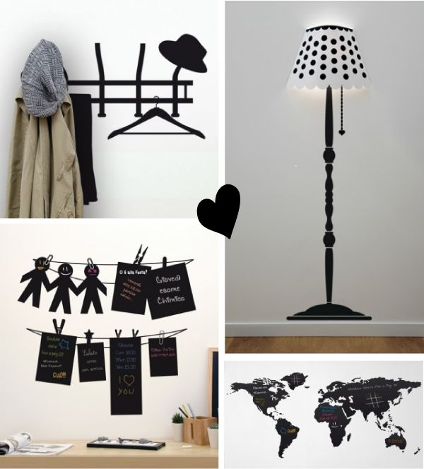 67 best Cool Wall Decals images on Pinterest   Wall decal, Wall ...
