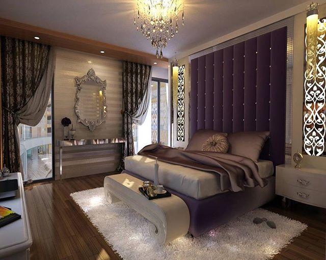 Small but luxurious bedroom design!  #bed #bedroom #room #house #home #homegoals #housegoals #hotel #luxuryhotel #luxurious #luxury #luxurylife #design_rtr #designoftheday #designideas #architecture #interiorarchitecture #interiordesign #interior #design #awesome #millionairemansion #mansion #villa #penthouse #studio #studiodesign