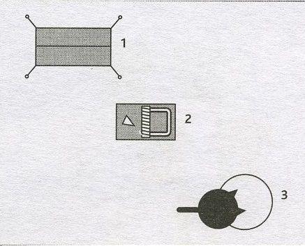 Загадки, логические задачи, головоломки. На нестандартное мышление. Простые. Задание №2. Вид сверху.