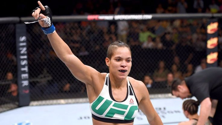 Fans think the UFC is punishing Nunes by putting her fight with Shevchenko in the co-main event slot?  She said :I feel theyre punishing me for sure Nunes said.  Whatever Dana White says hes going to do you know Nunes said. It couldve been the main event or the first of the card I would still fight the same. Im going to step in the cage defend my belt  co-main event I dont have any problem with that. Im going to keep my belt walk away go home drink some beer and enjoy time with my girlfriend…