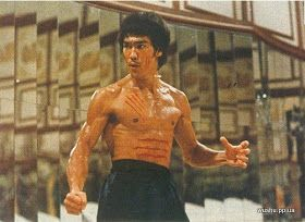 Bruce Lee, Bruce Lee Abs, Bruce Lee Body, Bruce Lee Body fat, Bruce Lee Fitness, Bruce Lee Grip, Bruce Lee Strength, Bruce Lee Training, Bruce Lee Workout, Chest  Workout, Enter The Dragon, Forearms, Muscle,