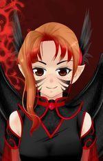Anime-Elfe - kostenlos online spielen