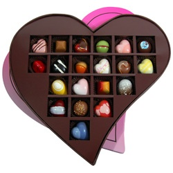 Norman Love Confections - beautiful chocolate!