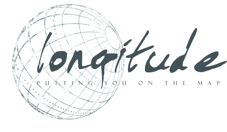 Logo design for Longitude: Retail Marketing Agency