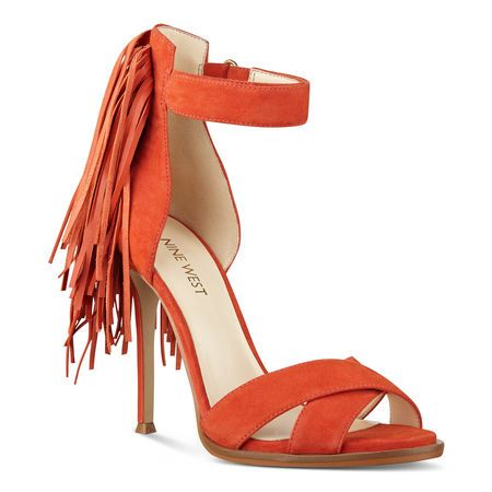 Latest Women Nine West Flair Light Gold MT heels 73Dqioe W