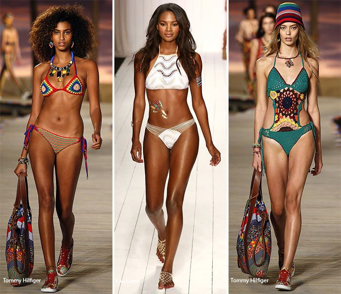 These Are the Bikini Trends 2016