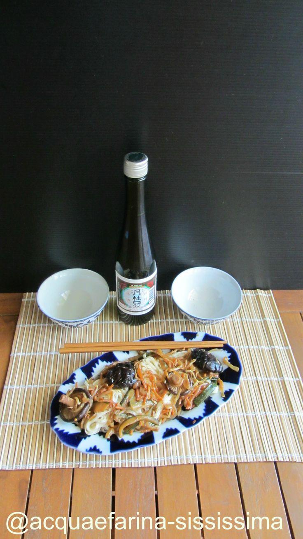 Oltre 25 fantastiche idee su Ricette spaghetti orientali su ...