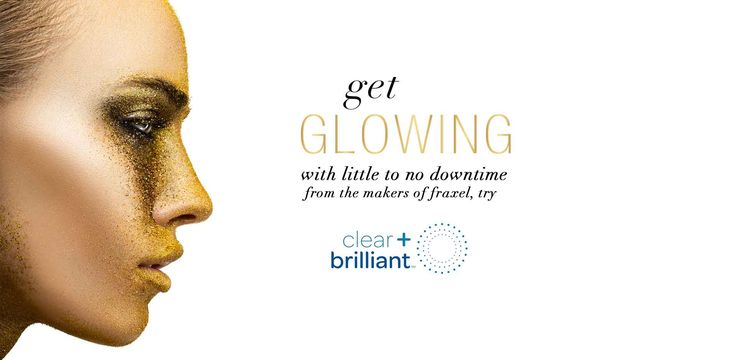 Laser Skin Resurfacing NYC with Clear + Brilliant. It treats the signs of aging andhelp maintain healthy, radiant, youthful-looking skin, by triggering cellular renewal and stimulating the production of collagen.