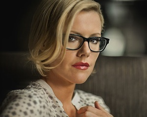 Kathleen Robertson's Kitty O'Neill character is an excellent portrayal.