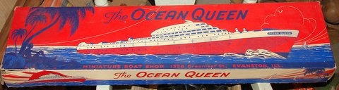The Ocean Queen  Amazing OnSite Auction   10/20-21  Contents: 10a Start  Real Estate:10/20 @ 12n   Rte 370, Meridian.  Pix @  Estate of David A. Dudley  Facebook, Twitter, Blogger  Terri Peters & Associates  Info: 315-447-1656