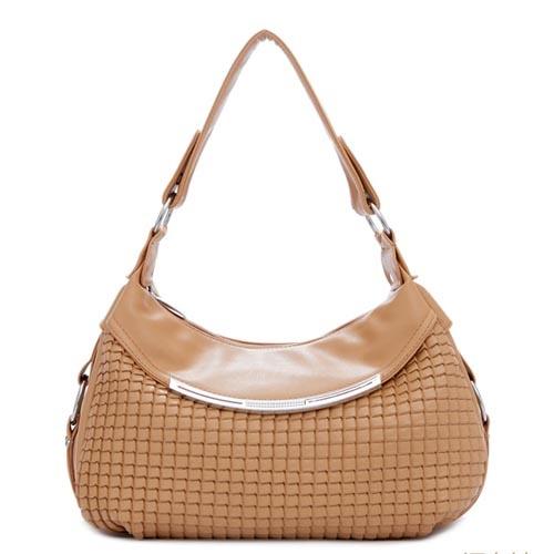 Chizu - Womens fashion khaki hobo #handbags