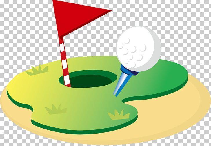 Golf Vecteur Icon Png Circle Diagram Download Euclidean Vector Flag Png Golf Icon