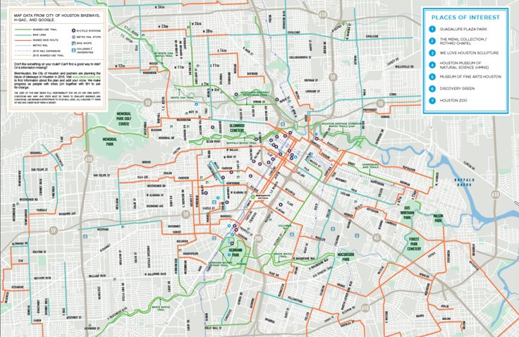 Bikehouston Org Screenshot