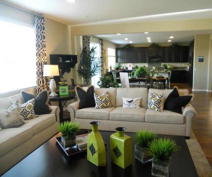 Living Room Inspiration Pinterest: Inspiration