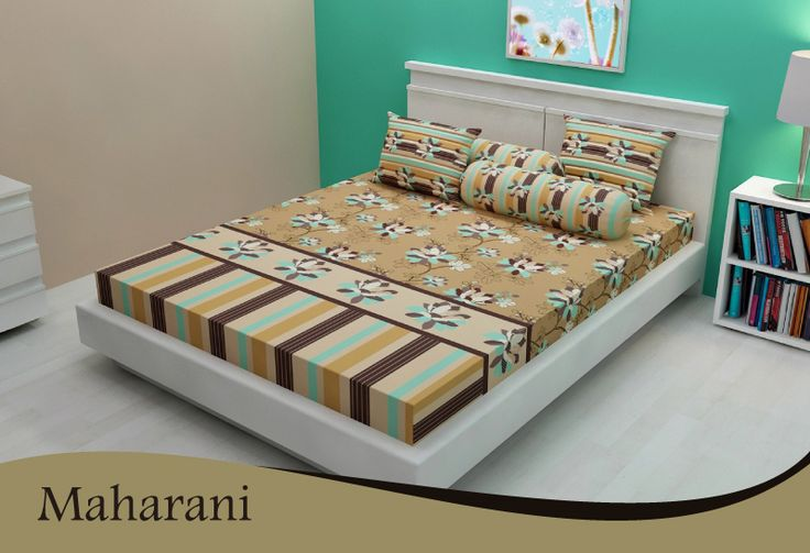 Maharani http://kintakun-bedcover.co.id/product-category/santika-bed-cover/