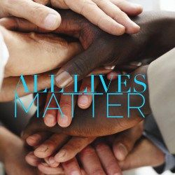 ALL LIVES MATTER RED YELLOW BLACK OR WHITE ITS NOT A WHITE OR BLACK THING EVERY RACE... ALL RACE.... HAS THE ABILITY TO CRIMINAL ACTS!! ITS A HEART THING EACH INDIVIDUAL PERSON HAS THE CHOICE TO RIGHT & WRONG