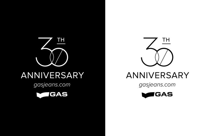 GAS JEANS - 30th Anniversary Integrated Campaign on Behance