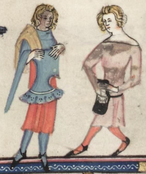 Bodleian Library MS. Bodl. 264, The Romance of Alexander in French verse, 1338-44; 109v