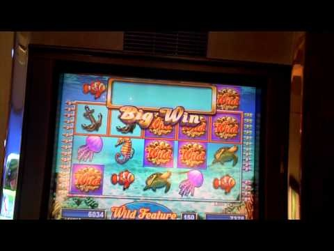 Casino slot machine bonus wins casino night dresses