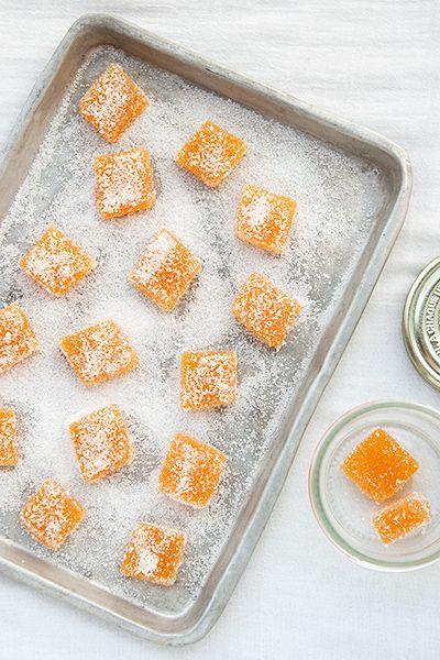 Ricetta Gelatine all'arancia - Labna