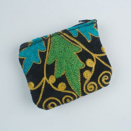 Suzani Wallet - 9 $ / %100 Handmade By Cosanon