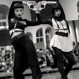 Fashion Inspiration - Aya and Bambi Sato - Album on Imgur