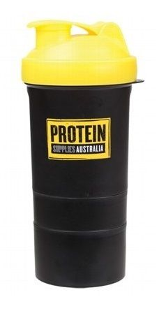 Organics on a Budget - Multi Compartment Shaker 400ml by Protein Supplies Australia, $9.69 (http://www.organicsonabudget.com.au/multi-compartment-shaker-400ml-by-protein-supplies-australia/)