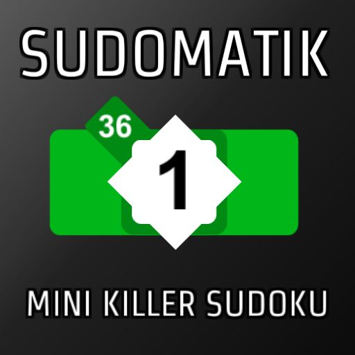 Mini Killer Sudoku - SUDOMATIK    #game #mobileGame #Mobile #Phone #Android #Windows #WindowsPhone #New  https://www.microsoft.com/store/apps/9nblggh440sx  https://play.google.com/store/apps/details?id=com.orangespicegames.sudomatik