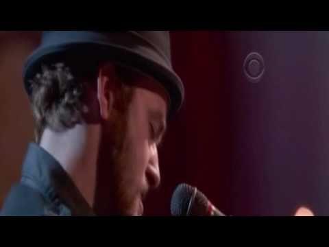 Pin by Cindy Jackson o... Justin Timberlake Hallelujah