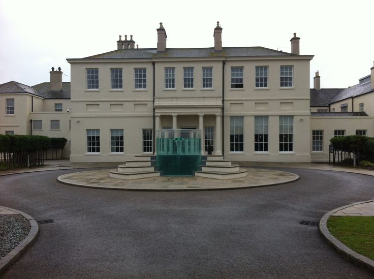 Seaham Hall, Seaham