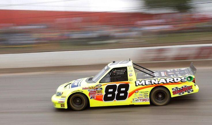 Matt Crafton...2013 NASCAR TRUCK SERIES CHAMPION