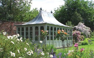 101 Best Images About Potting Sheds Amp Garden Houses On