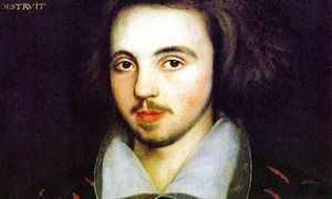 Christopher Marlowe credited as one of Shakespeare's co-writers | Culture | The Guardian